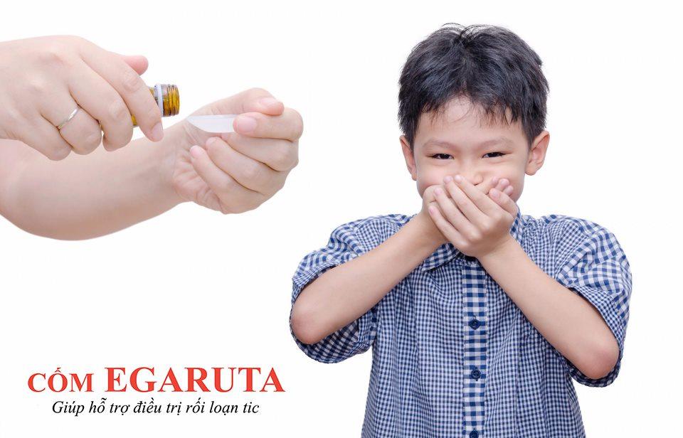 Thuốc tây không phải lựa chọn tối ưu cho trẻ rối loạn tic